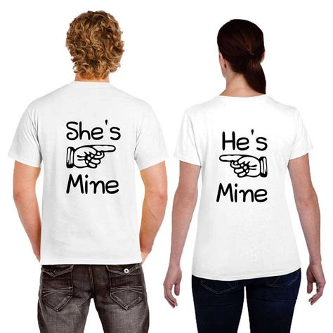 valentines day shirts he 39 s mine she 39 s mine t shirts giftsmate