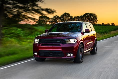 2019 Dodge Durango  Preview, Release Date, Engine