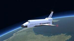 NASA Space Shuttle for FSX