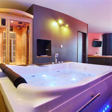 chambre avec spa privatif le perceval spa nuit d 39 amour