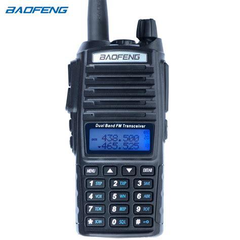 aliexpress buy baofeng uv 82 walkie talkie cb radio uv82 portable radio fm radio