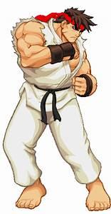Ryu Animations