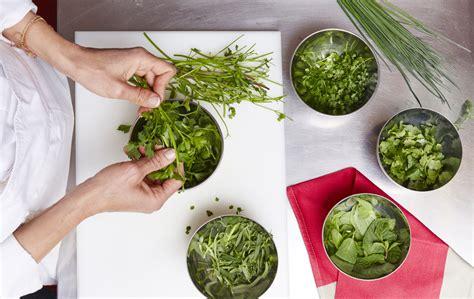 herbes aromatiques cuisine cuisinonsvrai 5 herbes aromatiques en cuisine