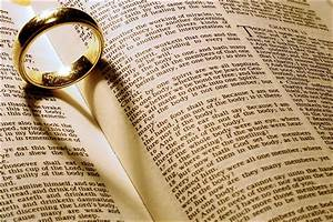 Marriage unityinthetruth39s blog for Wedding ring meaning bible