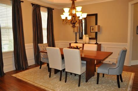 20 Dining Room Ideas With Chair Rail Molding Housely
