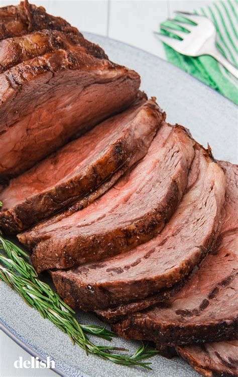 Perfect for christmas and the holiday season. Perfect Prime Rib | Recipe | Christmas roast, Food recipes ...