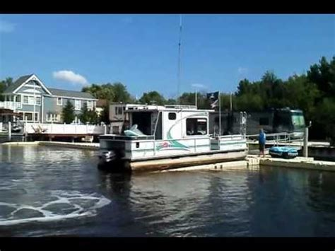 Boat Lift Float And Drop In Place by Fendock Boat Lift Roller Rs Doovi