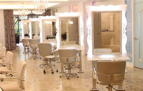 Decoration For Salon - salon decorating on salon interior