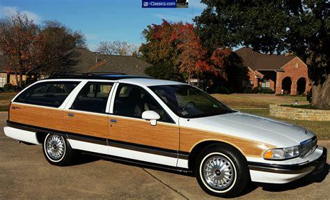 Find Used Buick Roadmaster Estate Wagon