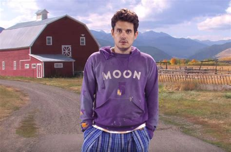 John Mayer's Video For 'new Light'