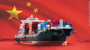 Shipping industry braces for Chinese trade war
