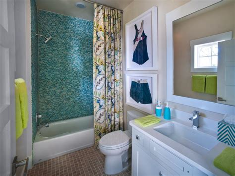 boys bathroom decorating pictures ideas tips