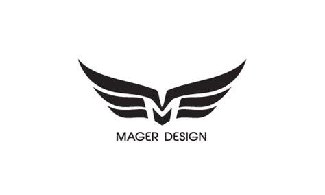30 Marvelous Wings Logo Designs