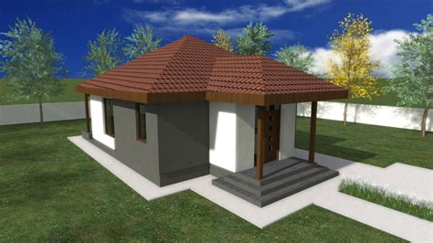 One Bedroom House Plans-meeting Expectations-houz Buzz