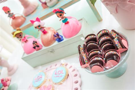 karas party ideas lol surprise birthday bash karas