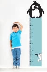 Kids Measuring Height