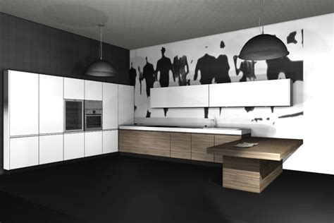fabricant meuble cuisine allemand cuisine haut de gamme allemande cuisines en faade gris