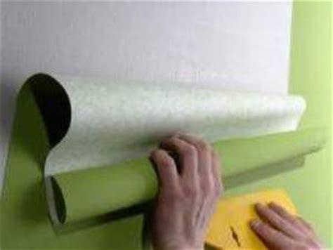 comment poser les papiers peints le bricolage de a 224 z