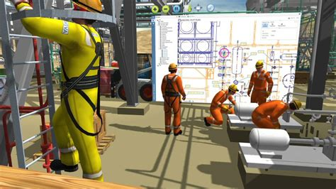 vr training  oilgas industry jasoren