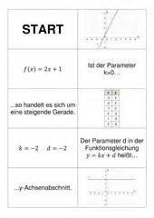 Schnittpunkt Berechnen Quadratische Funktion : 4teachers lehrproben unterrichtsentw rfe und unterrichtsmaterial f r lehrer und referendare ~ Themetempest.com Abrechnung