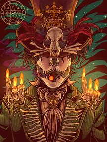 Best Baron Samedi Ideas And Images On Bing Find What You