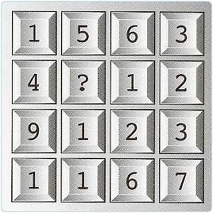 Best Brain Teasers: Visual Puzzles With Answers