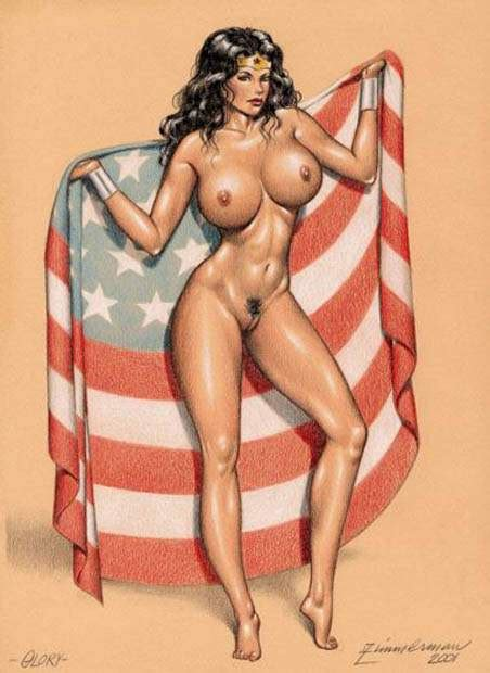 Sexy Pinup Wonder Woman Porn Sorted By Position