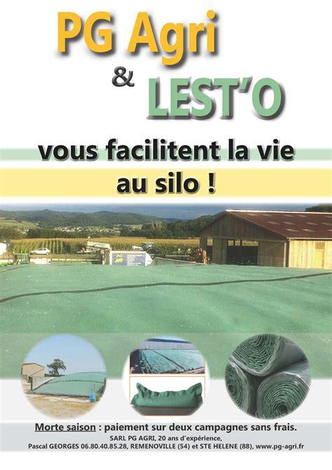 Plan Du Site  Pg Agri, Distributeur Agricole Lorrain