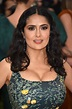 Salma Hayek - Before And After Plastic - Verge Campus