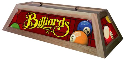 red pool table light billiards red pool table light with unstained wood frame