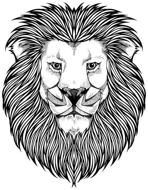 Die Besten 17 Ideen Zu Ausmalbild Löwe Auf Pinterest Mandalas