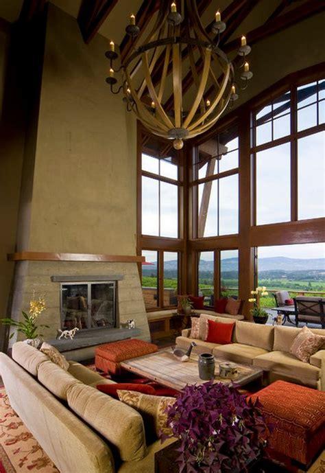 modern furniture trends ideas 10 high ceiling living