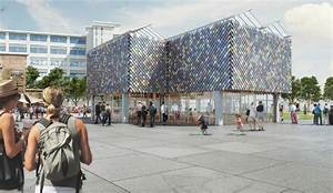 Dutch Design Week : the people 39 s pavilion is central to dutch design week ~ Eleganceandgraceweddings.com Haus und Dekorationen