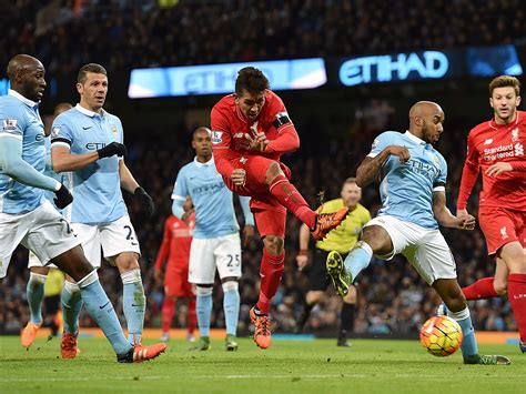 Liverpool V Man City  Premier League Betting Guide 14th