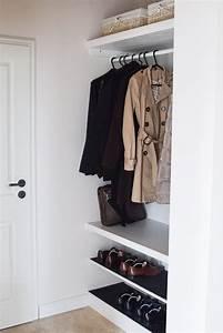 Garderobe Selber Bauen : garderobe selber bauen ~ Lizthompson.info Haus und Dekorationen