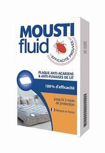 Produit Punaise De Lit : moustifluid plaque anti acariens anti punaise de lit ~ Dailycaller-alerts.com Idées de Décoration