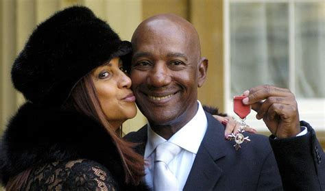 Hot Chocolate frontman Errol Brown passes away | HELLO!