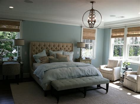 devonshire  beautifully staged bedroom