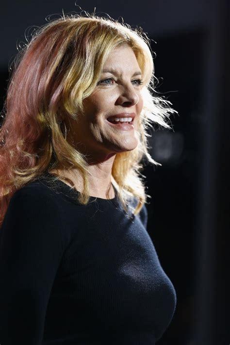 rene russo opens   bipolar struggle celebrities