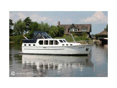 Kruiser Noord Holland by Wms Kruiser In Noord Holland Power Boats Used 97525