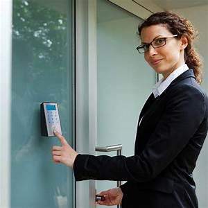 Türschloss Mit Fingerabdruck : burg w chter 55110 elektronisches wireless t rschloss ~ Michelbontemps.com Haus und Dekorationen