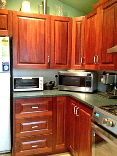 design a small kitchen rich timber kitchen with oregon cupboards blackbutt 6554