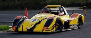 Radical Sr8  U2013 Radical Sportscar Registry