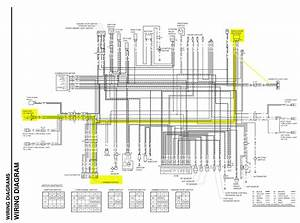 Led Headlights Wiring Diagram