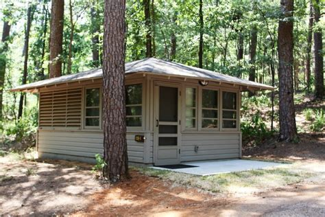 Clarkco State Park Cabins. Tyler State Park Cabins Limited