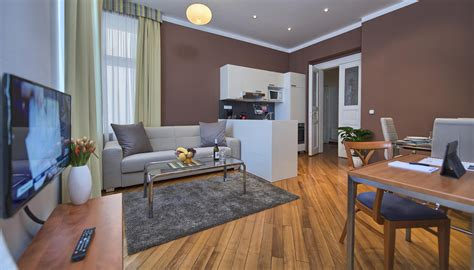 studio apartment type  residence masna