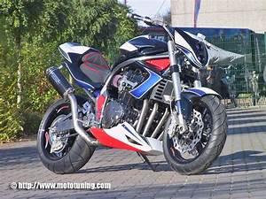 Suzuki Bandit 1200 Tuning : harrycane moto ~ Jslefanu.com Haus und Dekorationen