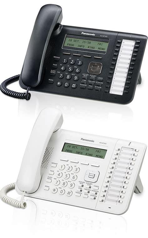 telepon panasonic kx nt543 auto focus cctv