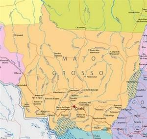 Mato Grosso - Guia Minha Viagem