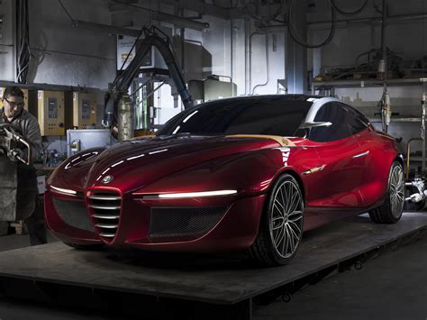 Alpha Romeo Gloria Car Pics Free Download - 9to5 Car ...